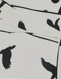 Bird print tea dress by Myleene Klass from Very.co.uk