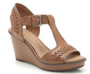 Clarks Propose Ring Sandals