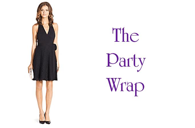 Party-Wrap
