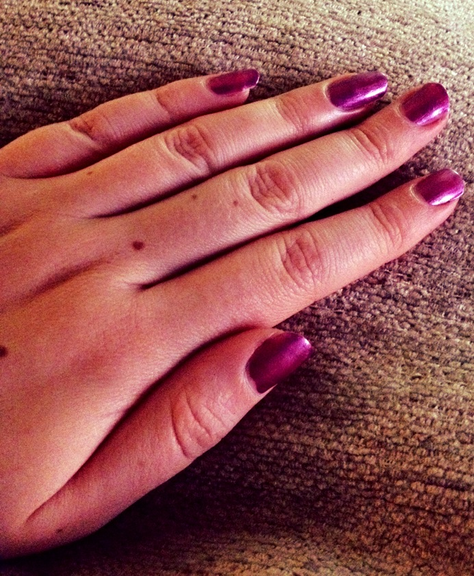 Lilac Nails Inc